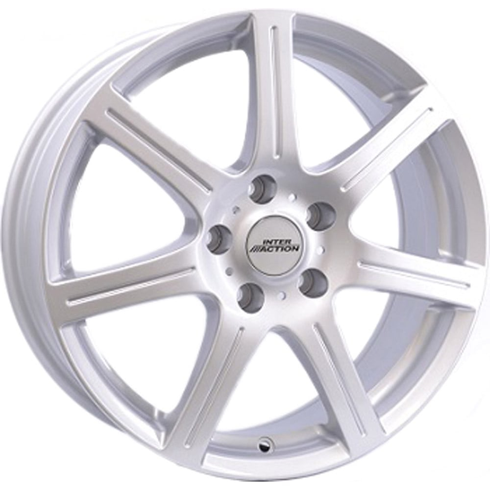 inter action sirius rims inter action rims on sale at pneus online. Black Bedroom Furniture Sets. Home Design Ideas