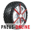 Cadenas de nieve  Michelin Easy Grip T14