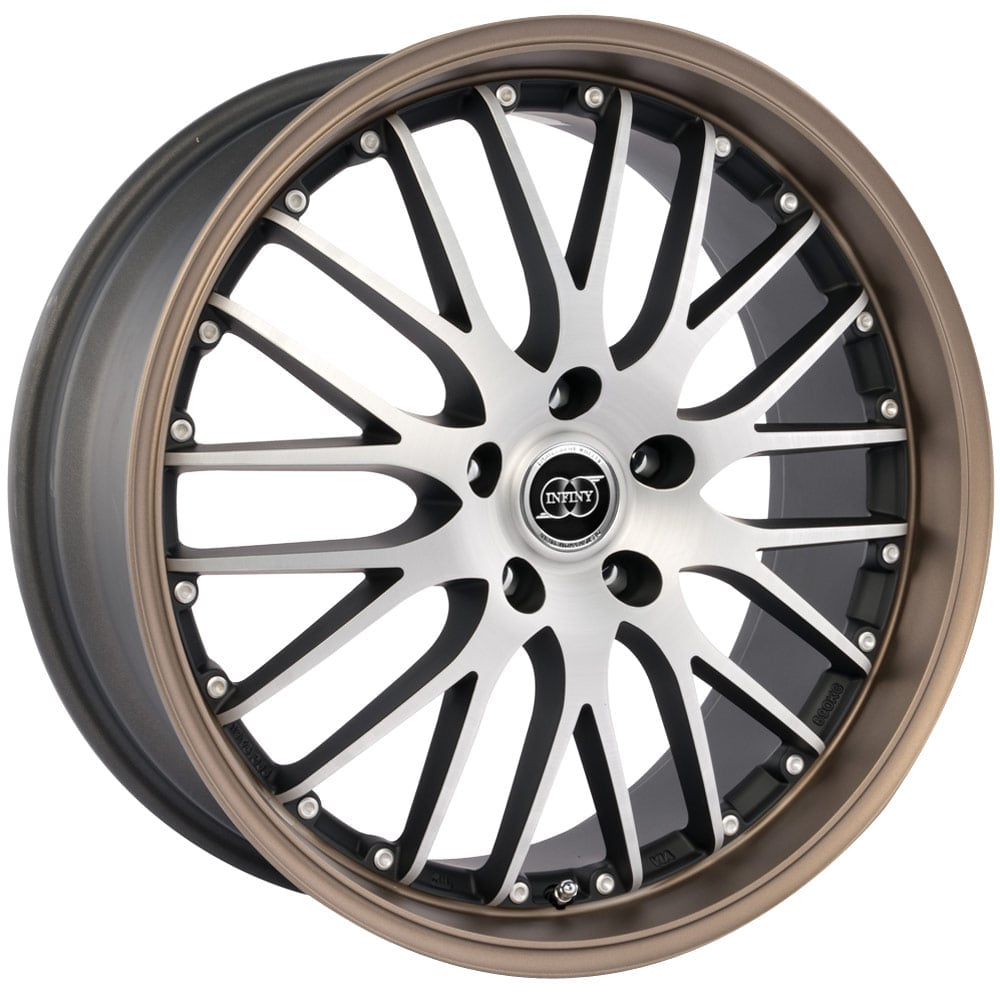 Infiny Phoenix Rims Infiny Rims On Sale At Pneus Online