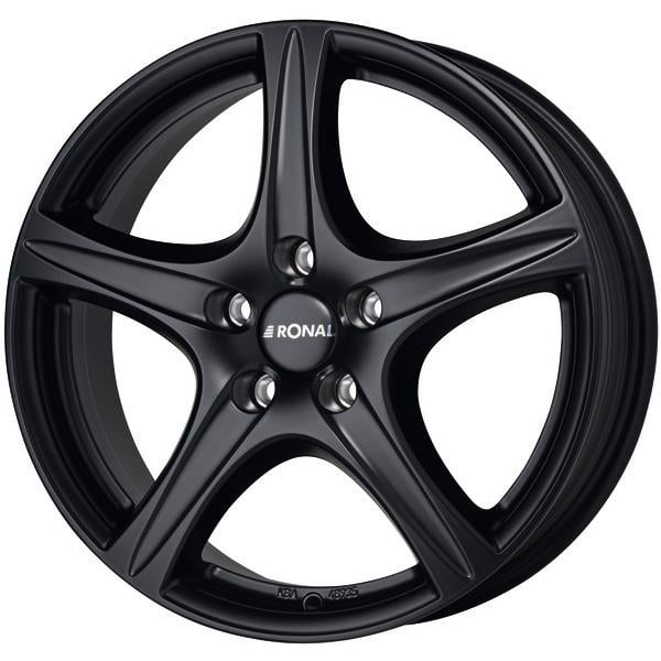 Ronal R56 Rims Ronal Rims On Sale At Pneus Online