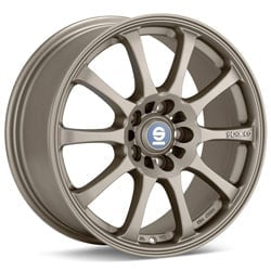 Sparco Drift Felge BRONZE MATT