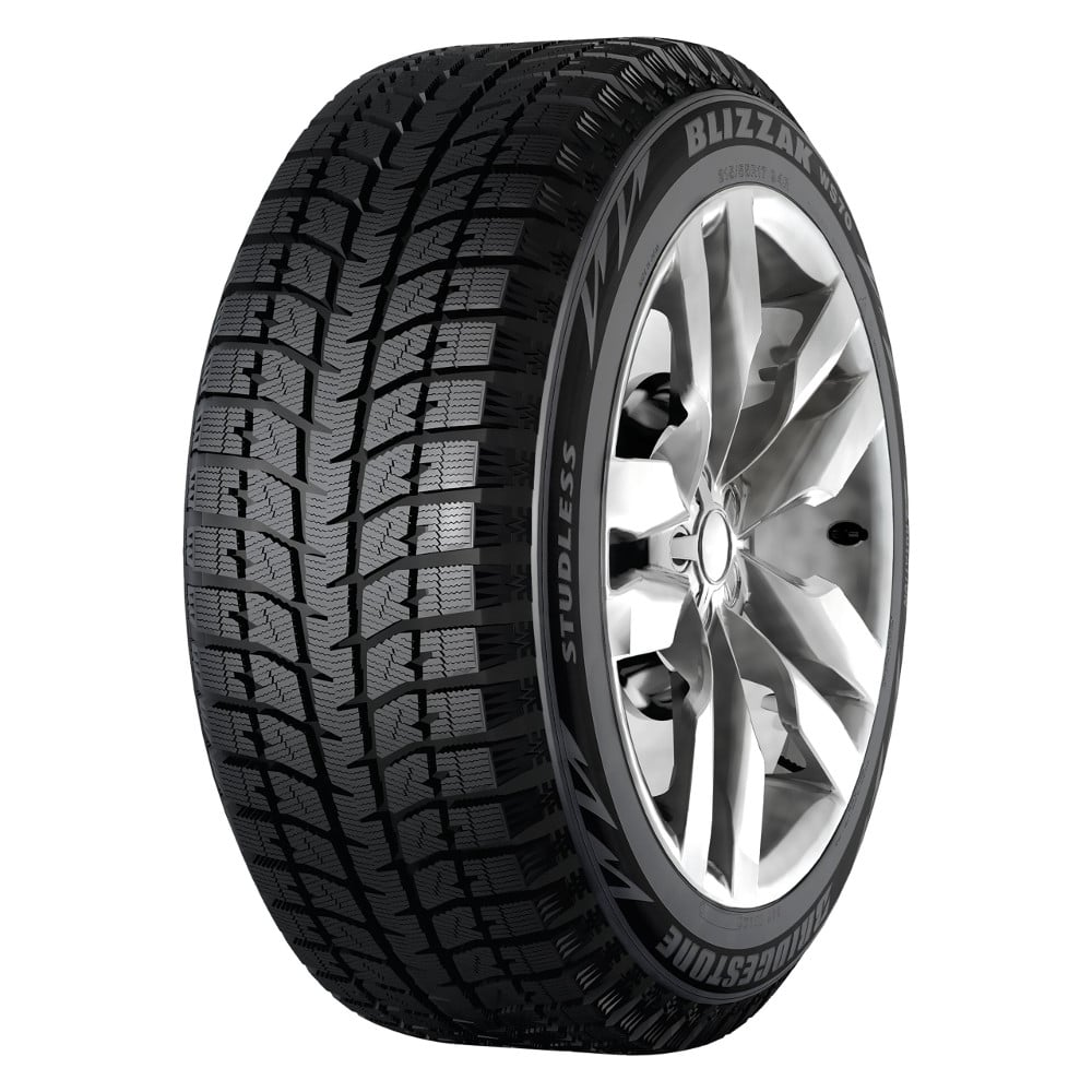 bridgestone blizzak ws70 245 45 r17 95 t tire winter car. Black Bedroom Furniture Sets. Home Design Ideas