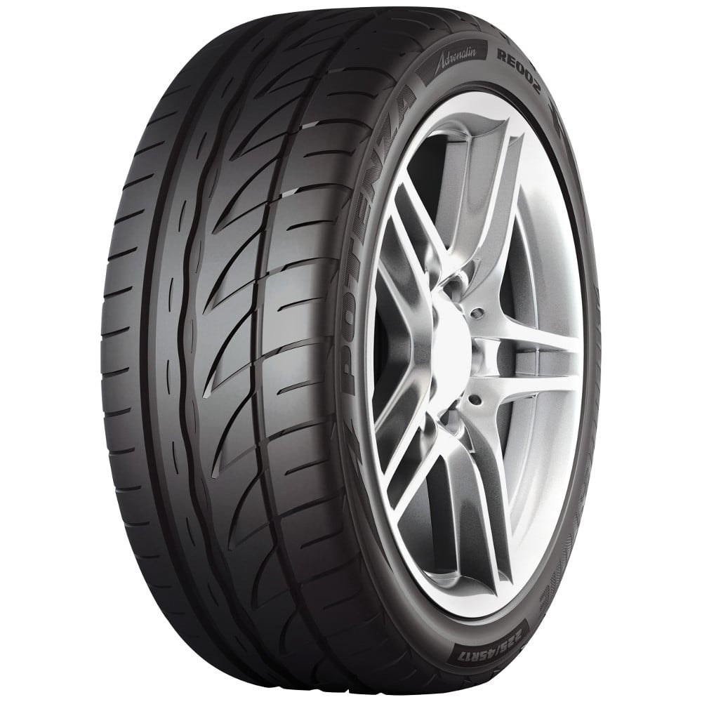 Neumático Bridgestone Potenza Adrenalin RE002
