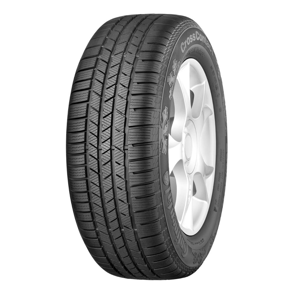 Continental Conti Cross Contact Winter tyre