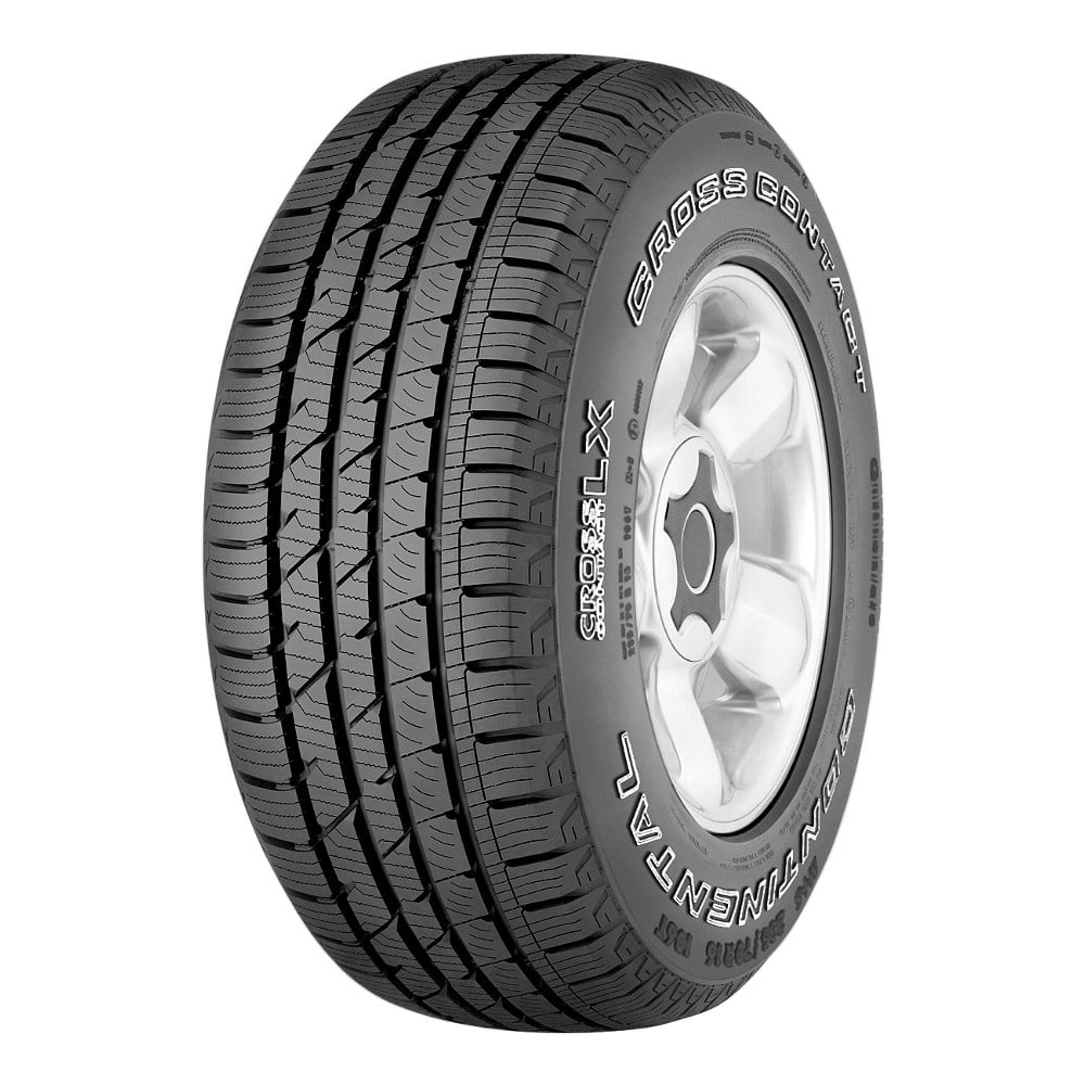 Continental Conti Cross Contact LX tyre