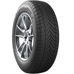 Pneu Michelin Alpin 6 205/55 R16 94 H
