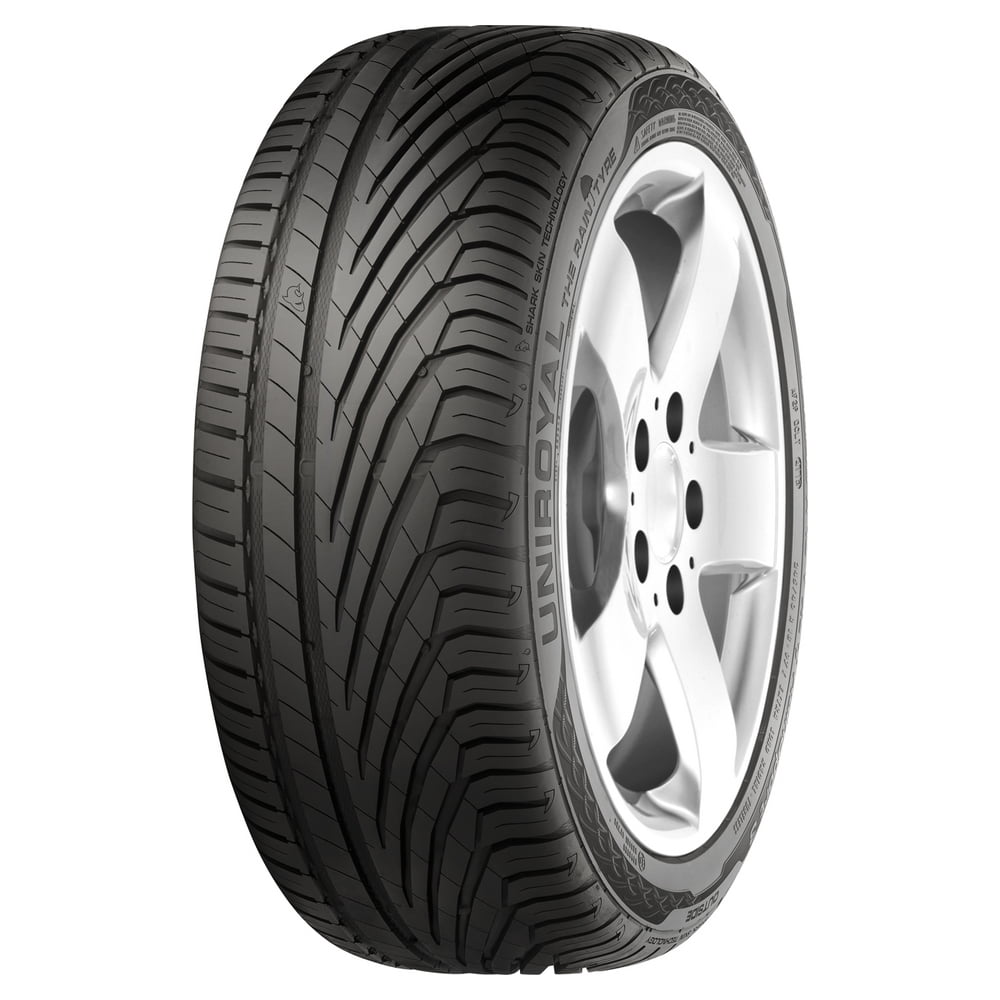 Uniroyal Rainsport 3 tyre