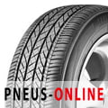 Pneu Bridgestone Dueler HP Sport AS