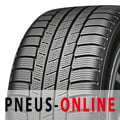 Michelin Latitude Alpin tyre