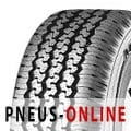 Pneu Michelin LTX AS