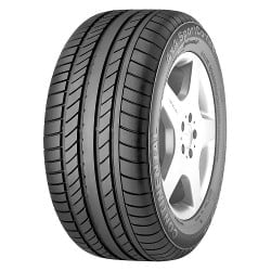 Continental Conti 4x4 SportContact tire