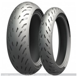 Pneu Michelin Power 5 160/60 R17 TL 69 W
