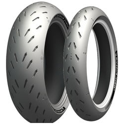 Pneu Michelin Power GP